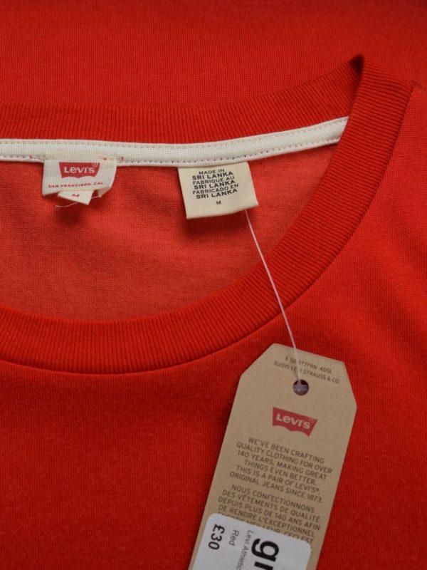 Top LEVI'S (#5220) - SASSY STATION Fashion Marketplace - vinde și cumpără haine, pantofi, genti, accesorii pentru femei