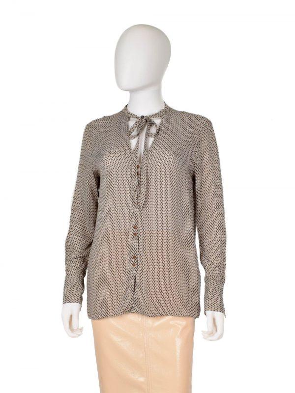 Bluza ZARA (#5518) - SASSY STATION Fashion Marketplace - vinde și cumpără haine, pantofi, genti, accesorii pentru femei