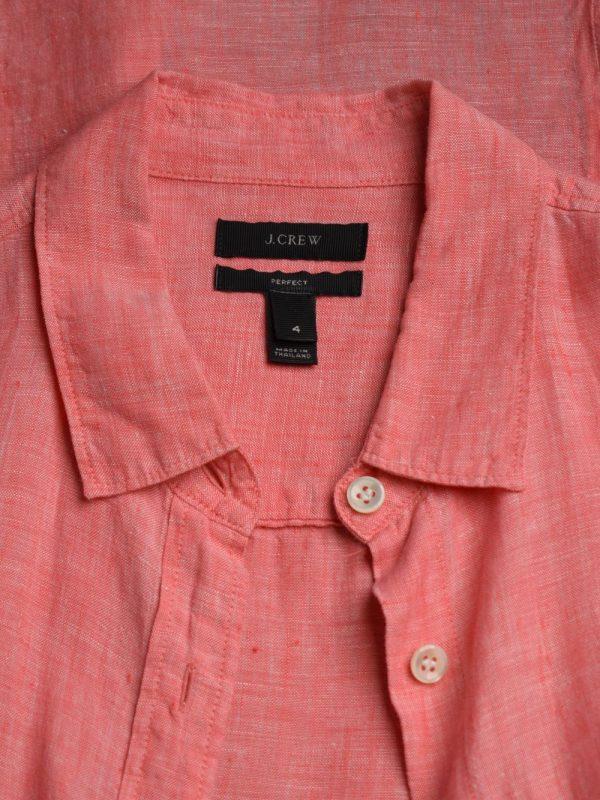 Camasa J. CREW (#6792) - SASSY STATION Fashion Marketplace - vinde și cumpără haine, pantofi, genti, accesorii pentru femei