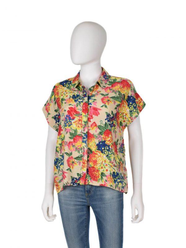 Camasa ASOS (#6811) - SASSY STATION Fashion Marketplace - vinde și cumpără haine, pantofi, genti, accesorii pentru femei