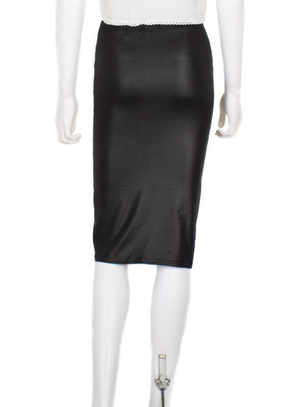 Fusta BOOHOO (#6998) - SASSY STATION Fashion Marketplace - vinde și cumpără haine, pantofi, genti, accesorii pentru femei