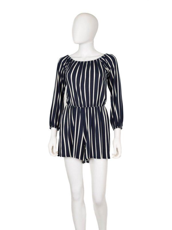 Salopeta BOOHOO (#6638) - SASSY STATION Fashion Marketplace - vinde și cumpără haine, pantofi, genti, accesorii pentru femei