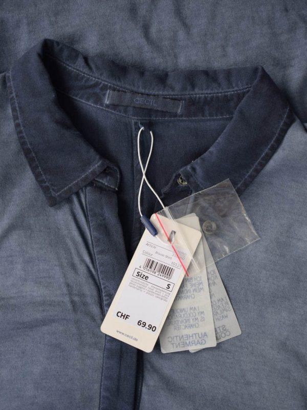 Top CECIL (#6917) - SASSY STATION Fashion Marketplace - vinde și cumpără haine, pantofi, genti, accesorii pentru femei