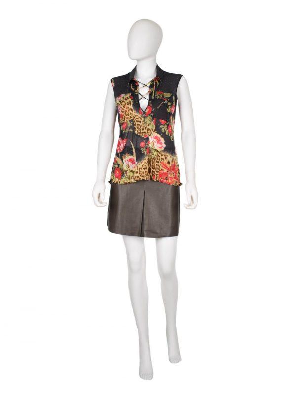 Bluza CLASS ROBERTO CAVALLI (#6779) - SASSY STATION Fashion Marketplace - vinde și cumpără haine, pantofi, genti, accesorii pentru femei