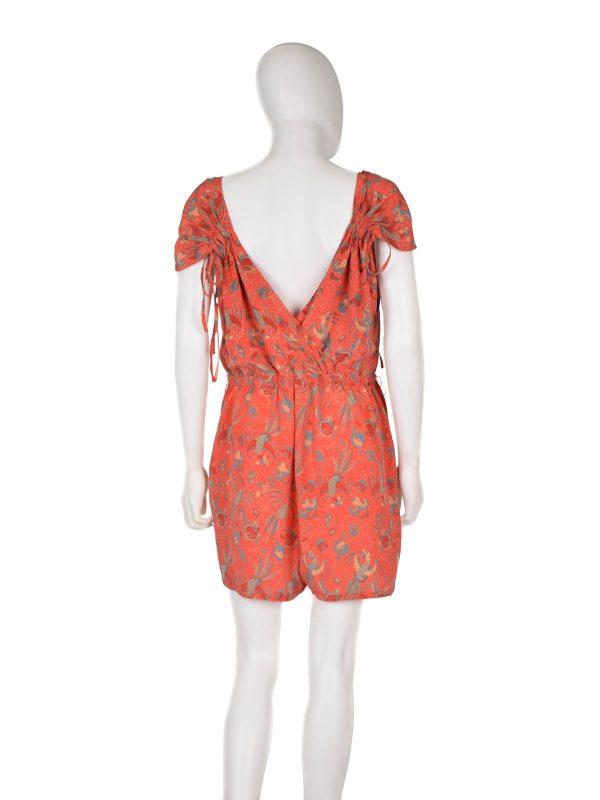 Salopeta FRENCH CONNECTION (#6386) - SASSY STATION Fashion Marketplace - vinde și cumpără haine, pantofi, genti, accesorii pentru femei
