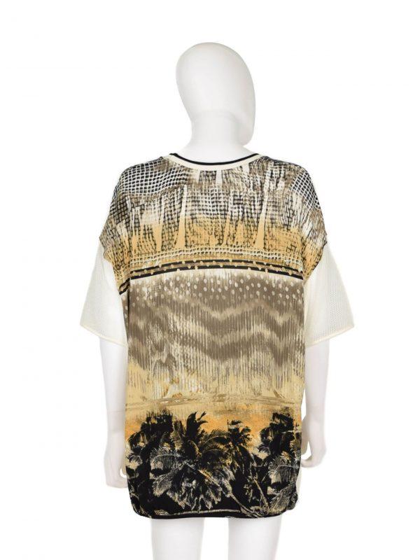 Bluza GERRY WEBER (#6800) - SASSY STATION Fashion Marketplace - vinde și cumpără haine, pantofi, genti, accesorii pentru femei
