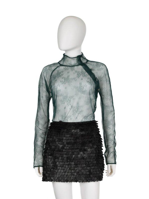 Bluza INTIMISSIMI (#6850) - SASSY STATION Fashion Marketplace - vinde și cumpără haine, pantofi, genti, accesorii pentru femei