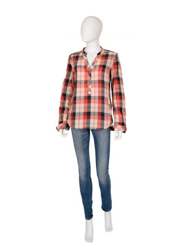 Camasa MAISON SCOTCH (#6826) - SASSY STATION Fashion Marketplace - vinde și cumpără haine, pantofi, genti, accesorii pentru femei