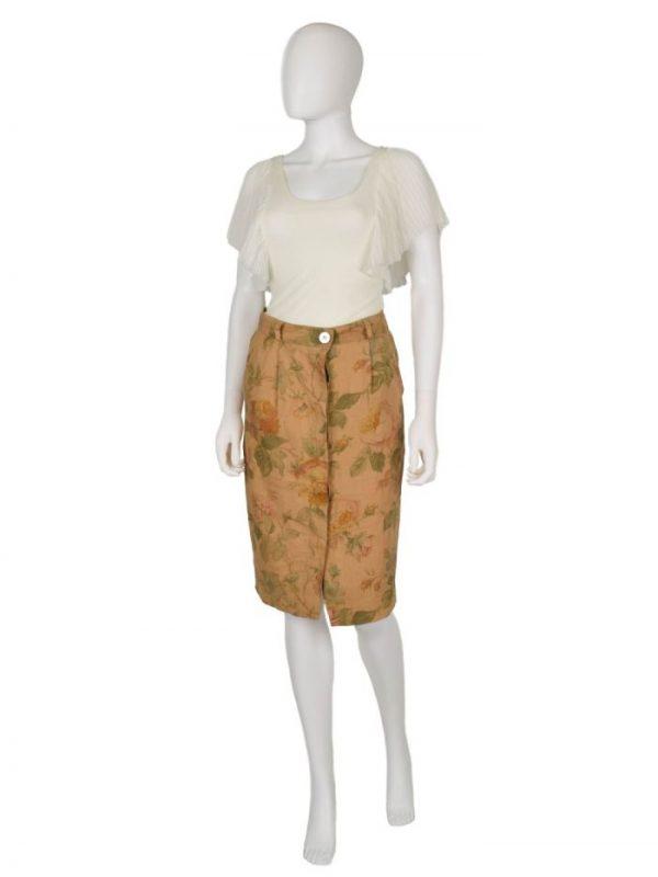 Fusta MAX MARA (#6901) - SASSY STATION Fashion Marketplace - vinde și cumpără haine, pantofi, genti, accesorii pentru femei