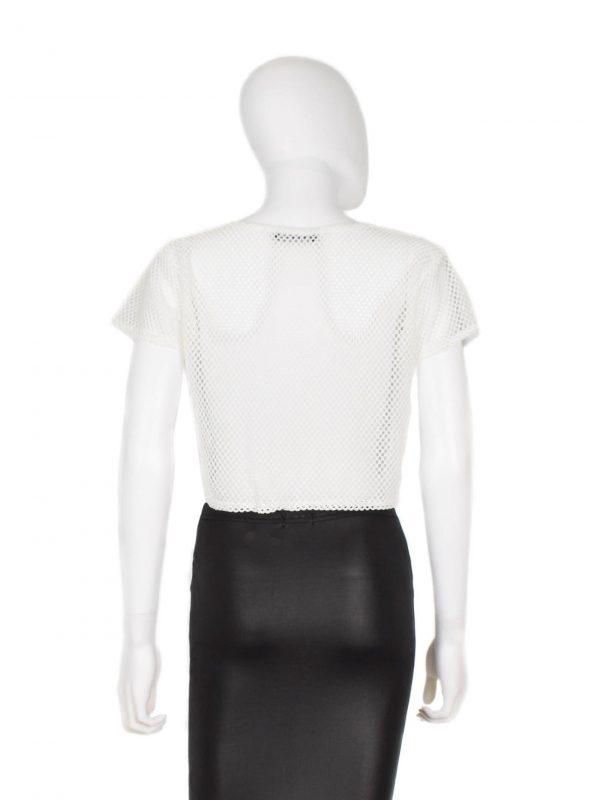 Top MISSGUIDED (#6765) - SASSY STATION Fashion Marketplace - vinde și cumpără haine, pantofi, genti, accesorii pentru femei