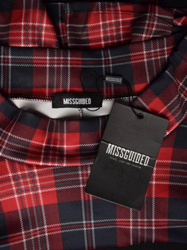 Fusta MISSGUIDED (#6992) - SASSY STATION Fashion Marketplace - vinde și cumpără haine, pantofi, genti, accesorii pentru femei