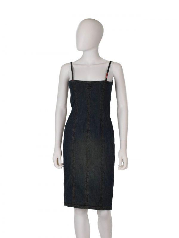 Rochie MISS SIXTY (#6671) - SASSY STATION Fashion Marketplace - vinde și cumpără haine, pantofi, genti, accesorii pentru femei