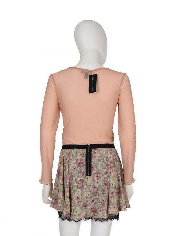 Bluza NEW LOOK (#6748) - SASSY STATION Fashion Marketplace - vinde și cumpără haine, pantofi, genti, accesorii pentru femei