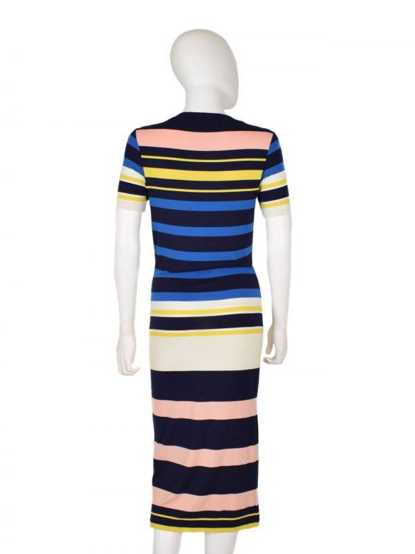 Rochie OASIS (#6618) - SASSY STATION Fashion Marketplace - vinde și cumpără haine, pantofi, genti, accesorii pentru femei