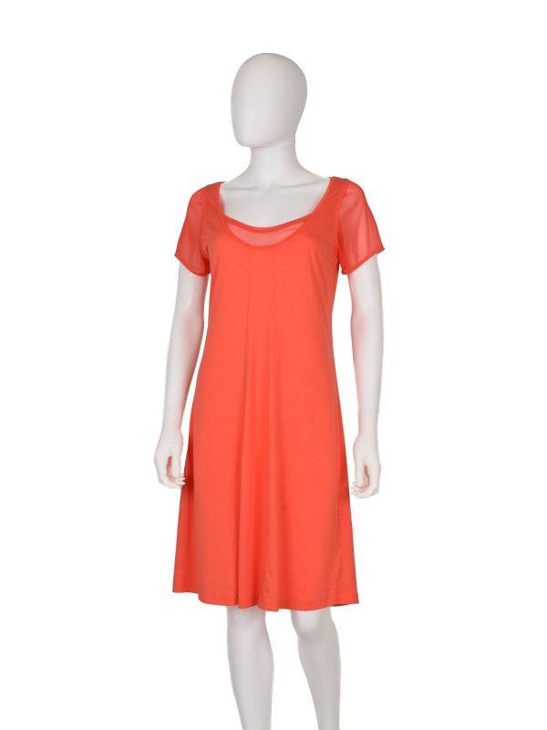 Rochie SANDWICH_ (#6607) - SASSY STATION Fashion Marketplace - vinde și cumpără haine, pantofi, genti, accesorii pentru femei