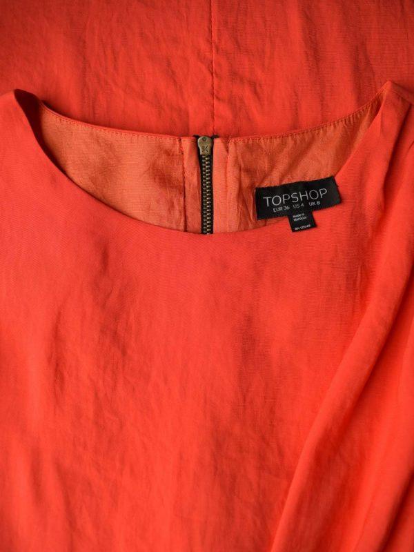 Rochie TOPSHOP (#6743) - SASSY STATION Fashion Marketplace - vinde și cumpără haine, pantofi, genti, accesorii pentru femei