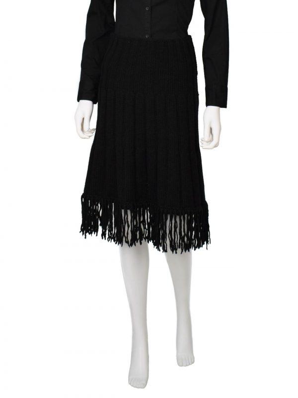 Fusta UNITED COLORS OF BENETTON (#6939) - SASSY STATION Fashion Marketplace - vinde și cumpără haine, pantofi, genti, accesorii pentru femei