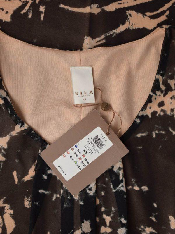 Rochie VILA (#6875) - SASSY STATION Fashion Marketplace - vinde și cumpără haine, pantofi, genti, accesorii pentru femei