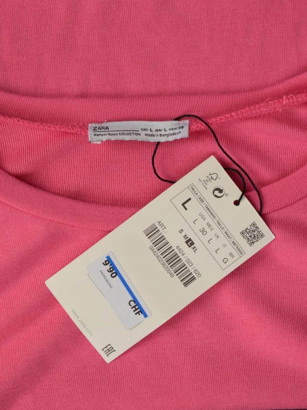 Top ZARA (#6980) - SASSY STATION Fashion Marketplace - vinde și cumpără haine, pantofi, genti, accesorii pentru femei
