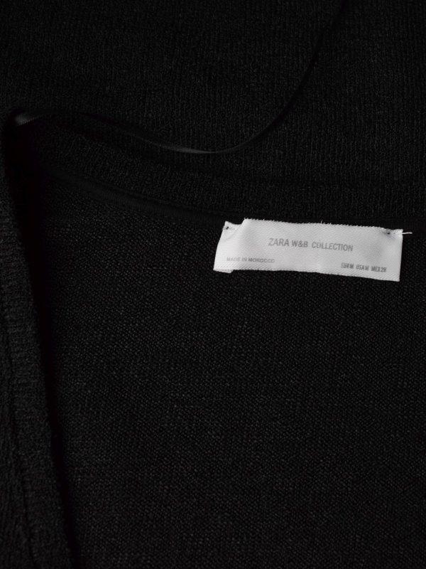 Pulover / cardigan ZARA (#6923) - SASSY STATION Fashion Marketplace - vinde și cumpără haine, pantofi, genti, accesorii pentru femei