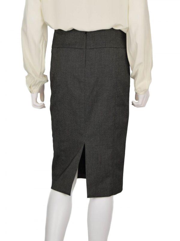 Fusta ZARA (#6948) - SASSY STATION Fashion Marketplace - vinde și cumpără haine, pantofi, genti, accesorii pentru femei