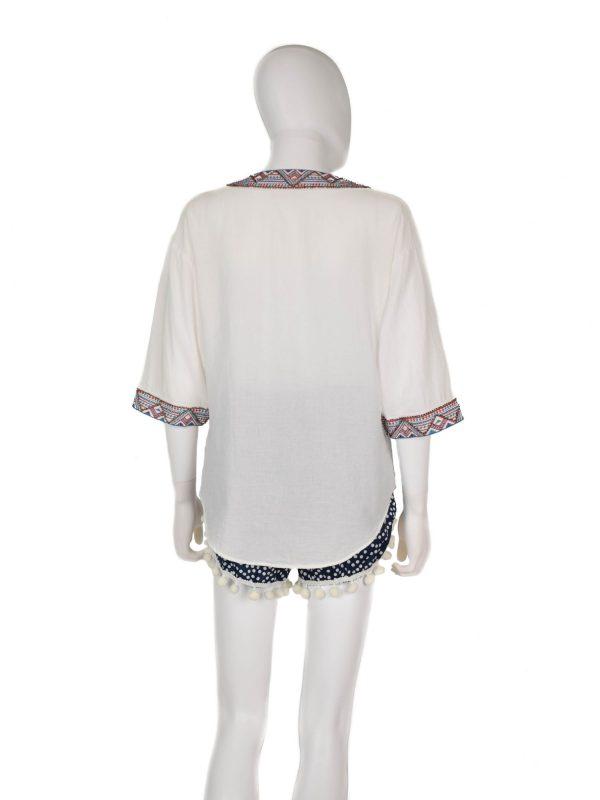 Bluza ZARA (#6796) - SASSY STATION Fashion Marketplace - vinde și cumpără haine, pantofi, genti, accesorii pentru femei