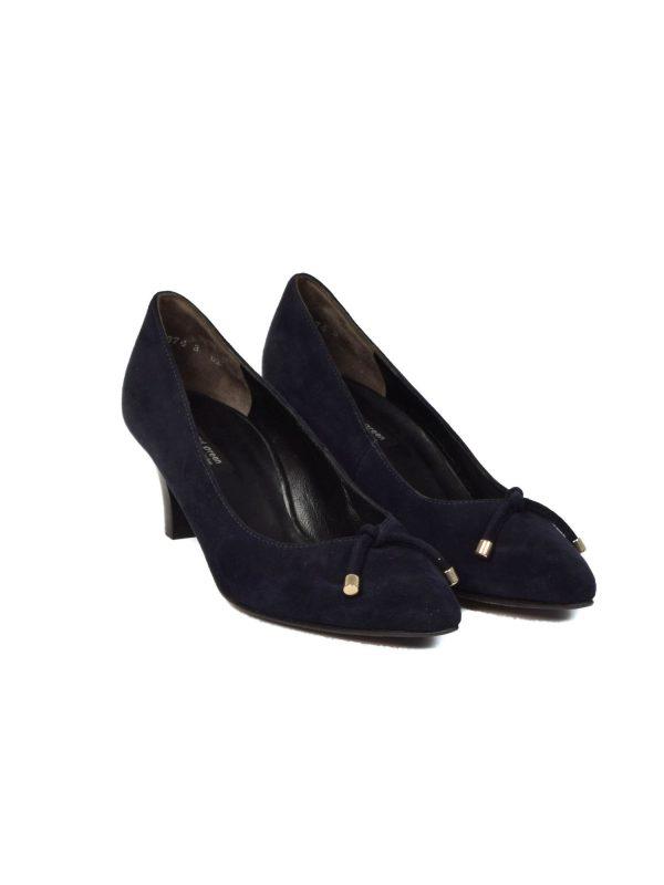 Pantofi cu toc PAUL GREEN (#7857) - SASSY STATION Fashion Marketplace - vinde și cumpără haine, pantofi, genti, accesorii pentru femei