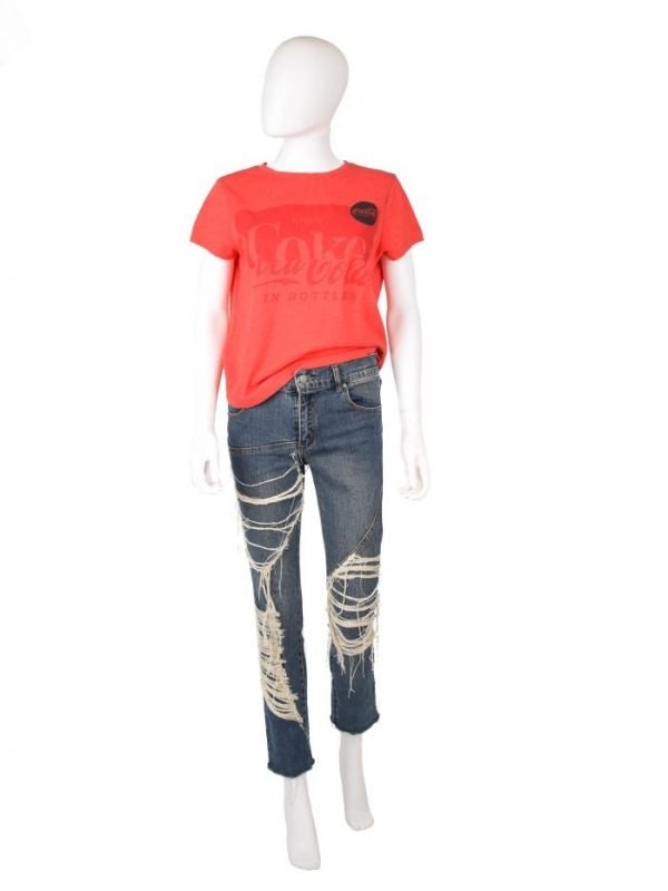 Blugi CHEAP MONDAY (#7420) - SASSY STATION Fashion Marketplace - vinde și cumpără haine, pantofi, genti, accesorii pentru femei
