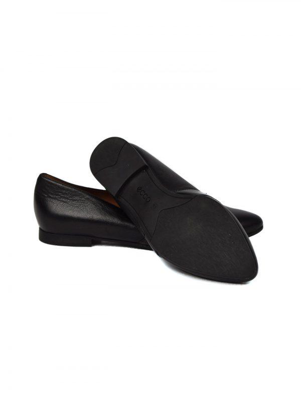 Balerini ECCO (#8220) - SASSY STATION Fashion Marketplace - vinde și cumpără haine, pantofi, genti, accesorii pentru femei