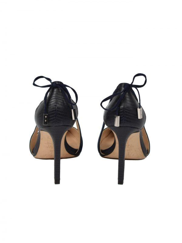 Pantofi cu toc ZARA (#8214) - SASSY STATION Fashion Marketplace - vinde și cumpără haine, pantofi, genti, accesorii pentru femei