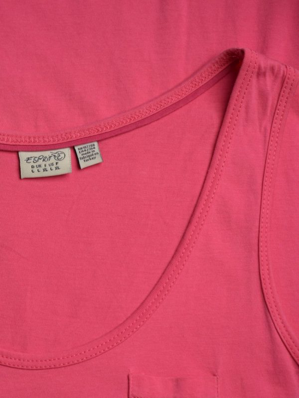 Top ESPRIT (#8155) - SASSY STATION Fashion Marketplace - vinde și cumpără haine, pantofi, genti, accesorii pentru femei