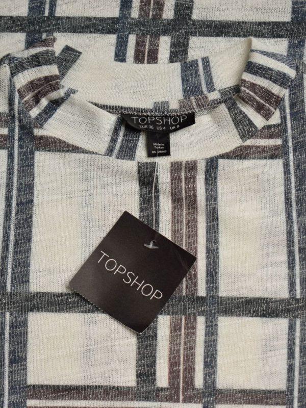 Top TOPSHOP (#7837) - SASSY STATION Fashion Marketplace - vinde și cumpără haine, pantofi, genti, accesorii pentru femei