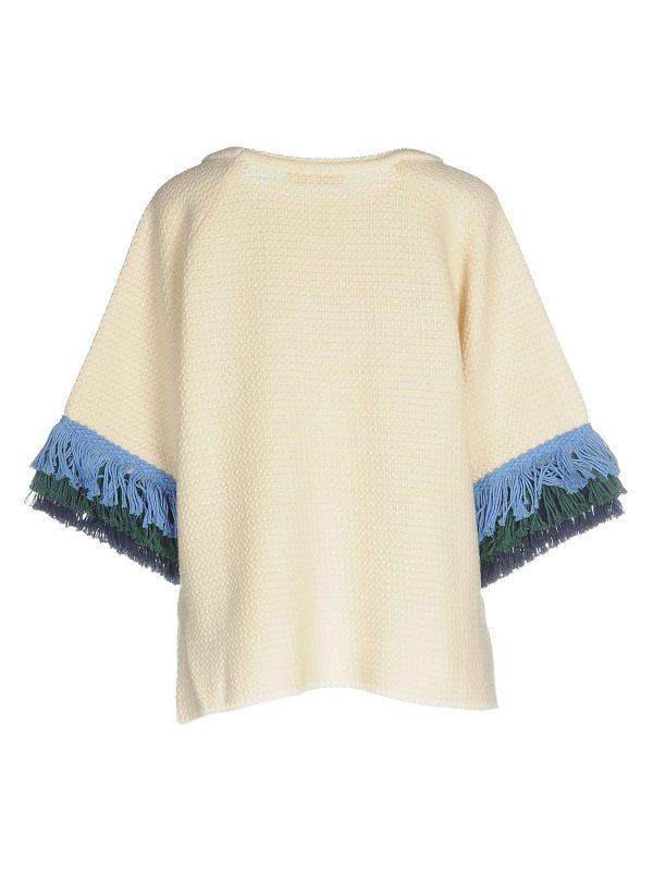 Pulover / cardigan TORY BURCH (#7880) - SASSY STATION Fashion Marketplace - vinde și cumpără haine, pantofi, genti, accesorii pentru femei