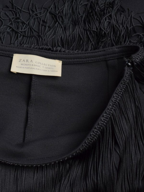 Fusta ZARA (#7503) - SASSY STATION Fashion Marketplace - vinde și cumpără haine, pantofi, genti, accesorii pentru femei