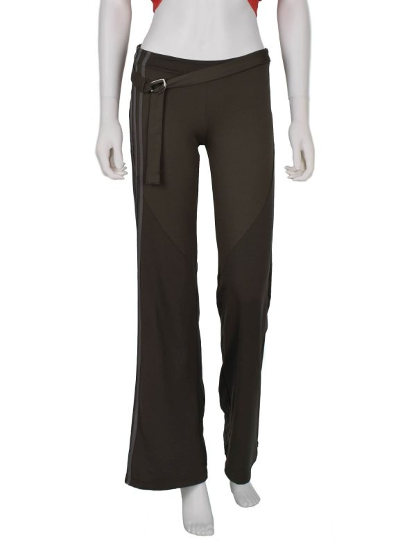 Pantaloni ADIDAS (#7587) - SASSY STATION Fashion Marketplace - vinde și cumpără haine, pantofi, genti, accesorii pentru femei