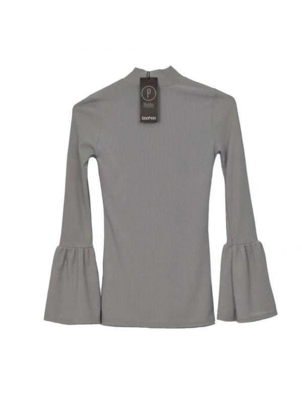 Bluza BOOHOO (#7511) - SASSY STATION Fashion Marketplace - vinde și cumpără haine, pantofi, genti, accesorii pentru femei