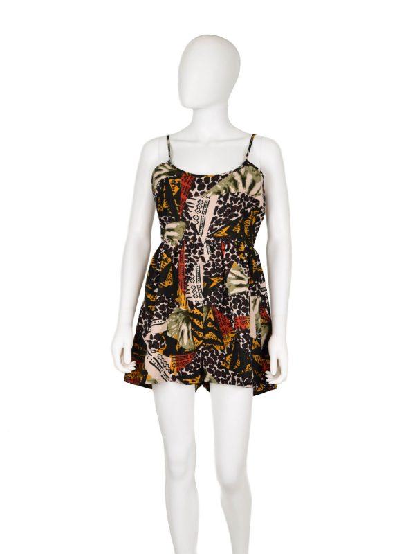 Salopeta BOOHOO (#7549) - SASSY STATION Fashion Marketplace - vinde și cumpără haine, pantofi, genti, accesorii pentru femei