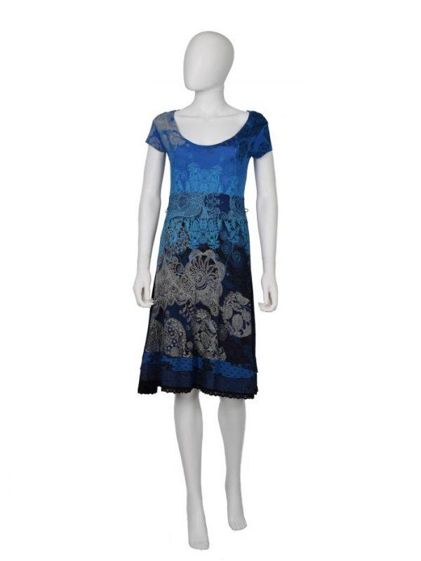 Rochie DESIGUAL (#7411) - SASSY STATION Fashion Marketplace - vinde și cumpără haine, pantofi, genti, accesorii pentru femei