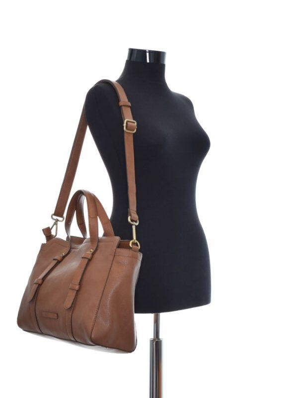 Geanta de umar ESPRIT (#5584) - SASSY STATION Fashion Marketplace - vinde și cumpără haine, pantofi, genti, accesorii pentru femei