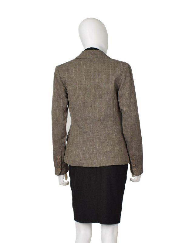 Sacou H&M (#7434) - SASSY STATION Fashion Marketplace - vinde și cumpără haine, pantofi, genti, accesorii pentru femei
