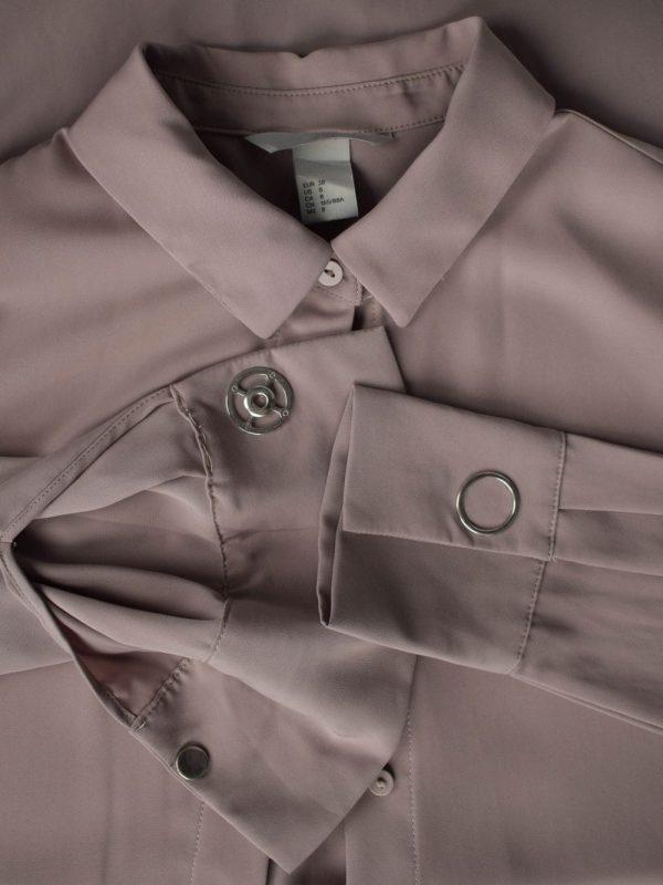 Camasa H&M (#7932) - SASSY STATION Fashion Marketplace - vinde și cumpără haine, pantofi, genti, accesorii pentru femei