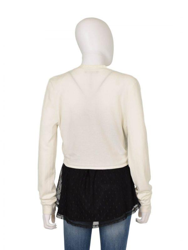 Pulover / cardigan JAKE*S (#8132) - SASSY STATION Fashion Marketplace - vinde și cumpără haine, pantofi, genti, accesorii pentru femei