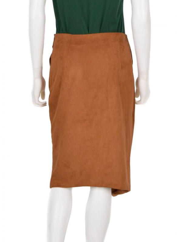 Fusta LUCY WANG (#7782) - SASSY STATION Fashion Marketplace - vinde și cumpără haine, pantofi, genti, accesorii pentru femei