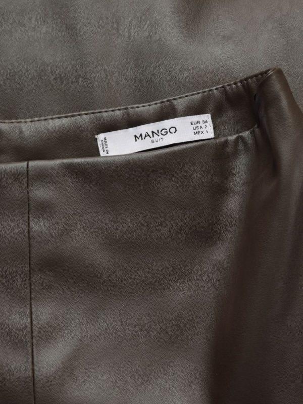 Fusta MANGO (#7720) - SASSY STATION Fashion Marketplace - vinde și cumpără haine, pantofi, genti, accesorii pentru femei
