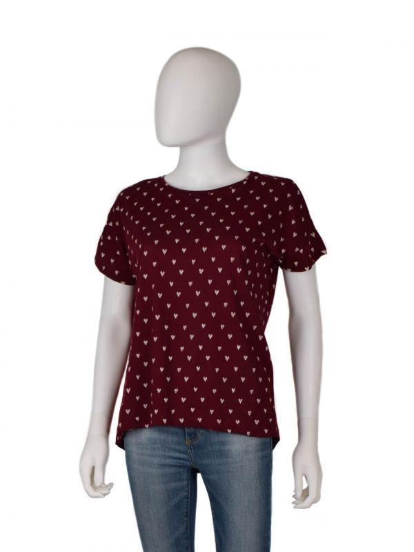 Top MANGO (#7679) - SASSY STATION Fashion Marketplace - vinde și cumpără haine, pantofi, genti, accesorii pentru femei