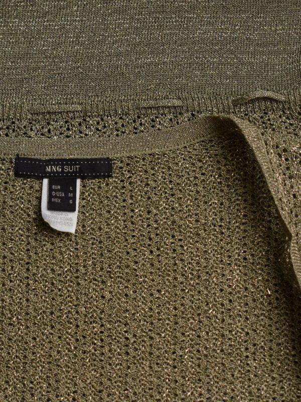 Pulover / cardigan MANGO (#8091) - SASSY STATION Fashion Marketplace - vinde și cumpără haine, pantofi, genti, accesorii pentru femei