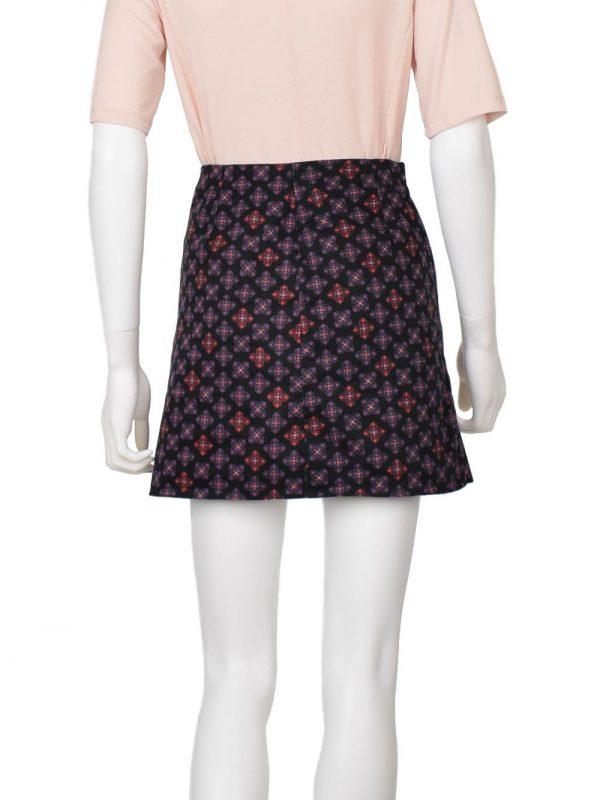 Fusta NEW LOOK (#7270) - SASSY STATION Fashion Marketplace - vinde și cumpără haine, pantofi, genti, accesorii pentru femei