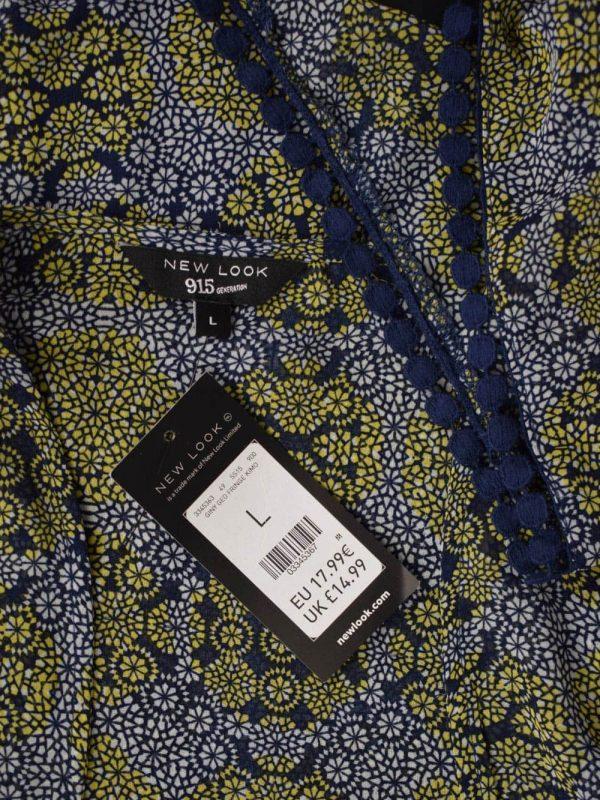 Bluza NEW LOOK (#7035) - SASSY STATION Fashion Marketplace - vinde și cumpără haine, pantofi, genti, accesorii pentru femei