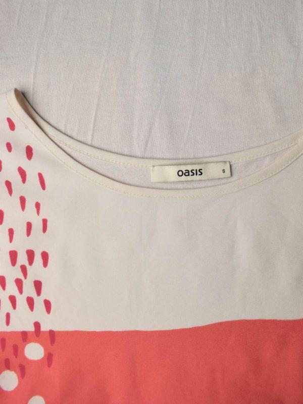Top OASIS (#8006) - SASSY STATION Fashion Marketplace - vinde și cumpără haine, pantofi, genti, accesorii pentru femei
