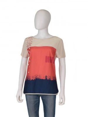 tricou Oasis
